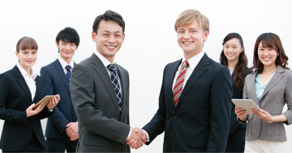 日本企業のグローバル展開を阻む課題の1つ、言語の壁を超える方法とは?
