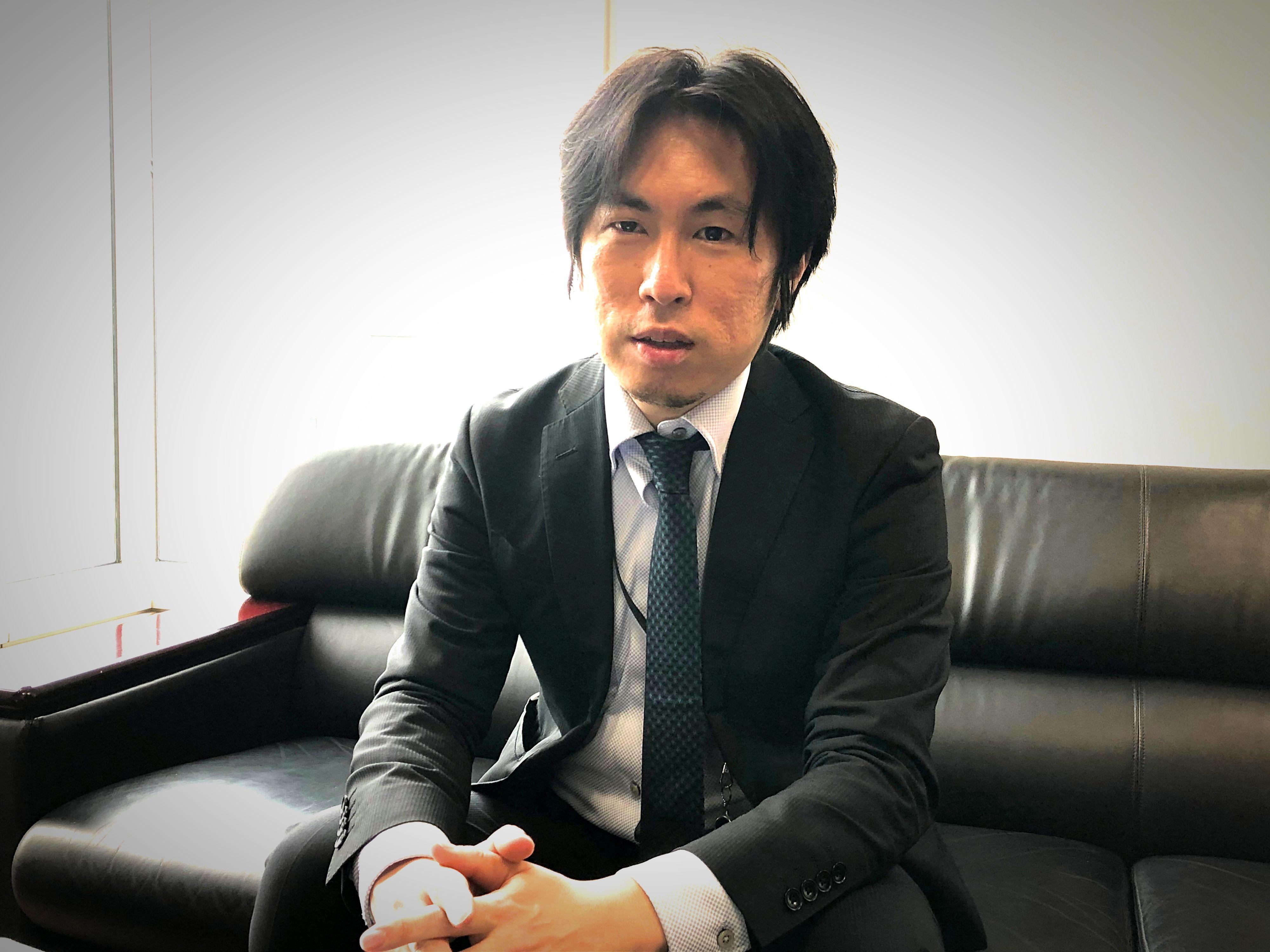 株式会社NTTデータ イントラマート 萬治 龍様